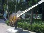 Mexico city Guitars4